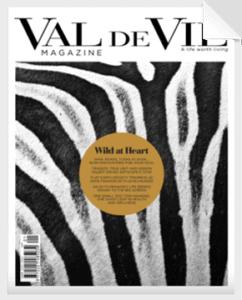 Val De Vie Magazine